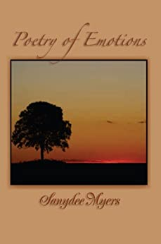 Poetry of Emotions (English Edition) di [Myers, Sanydee ]
