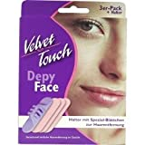 VELVET Touch Face 3er-Set 1 P