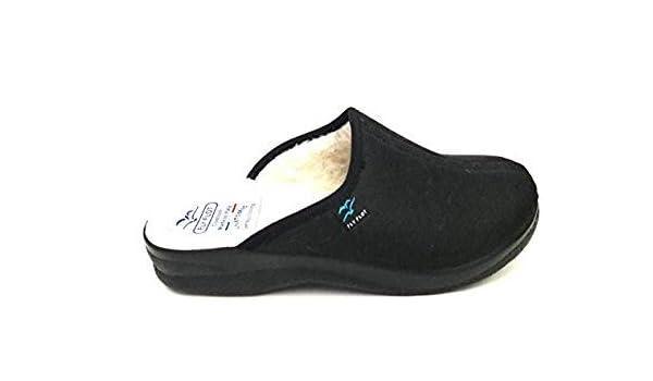 Fly Flot 82920 KL Nero n 39  Amazon.co.uk  Shoes   Bags 8d71d9fd05f