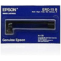 Epson Ribbon Black Fabric**10-Pack**, F611353020 - Confronta prezzi