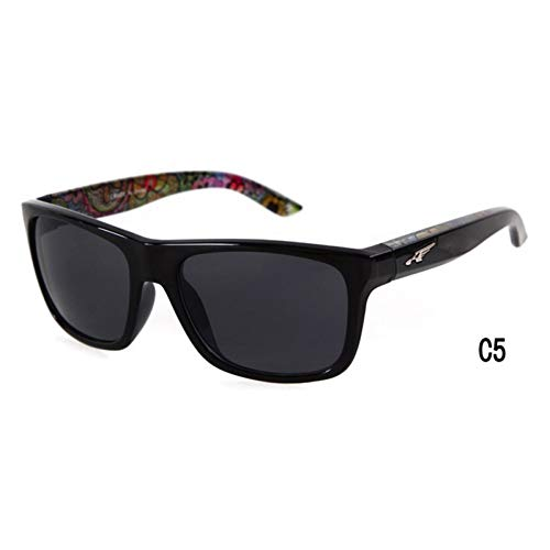 LKHJ Sonnenbrillen Sonnenbrille Männer Sonnenbrille Fahren Uv400 Motion Sunglass Women -