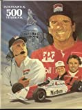 Indianapolis 500 Yearbook 1993