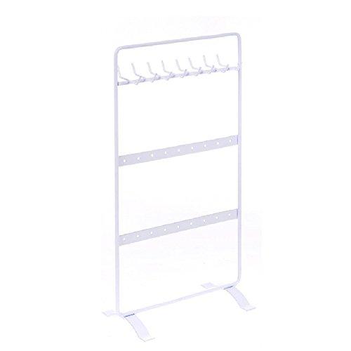 Joyas-de-metal–soporte-para-ganchos-de-color-blanco–H-28-cm
