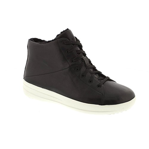 Fitflop F-Sporty High Top Sneakers