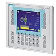 Siemens Indus.Sector pannello Touch Panel 6 AV6642 – 0dc01 – 1 AX1 BL Mode STN Display Panels 170 grafica 4025515076483