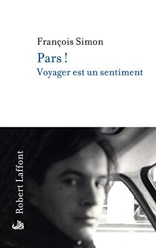 Pars ! par François Simon