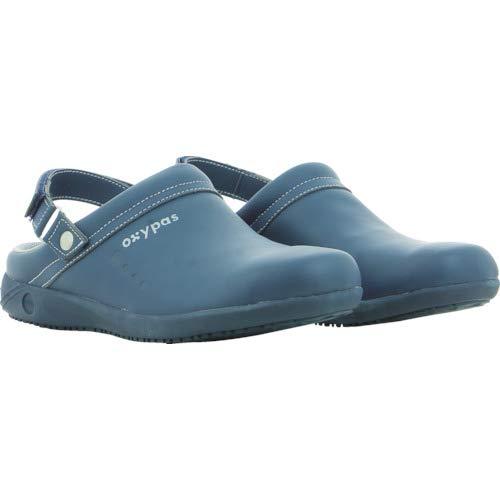 Oxypas REMYS4101NAV Remy SRC scarpa da lavoro con tracolla