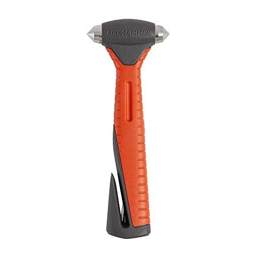Lifehammer PLUS Nothammer, Orange