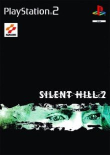 Silent Hill 2 PS2 (Importación inglesa)