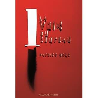 Le Chaos en marche (001) : La Voix du couteau