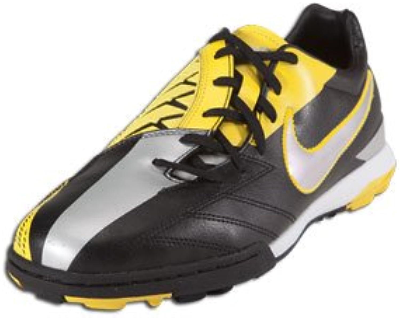 Nike T90 Shoot IV TF Soccer Shoes 7.5