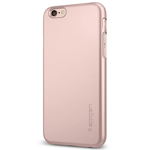 cover-iphone-6-spigen-cover-iphone-6s-rivestimento-soft-feel-thin-fit-gold-rose-custodia-sottile-rob