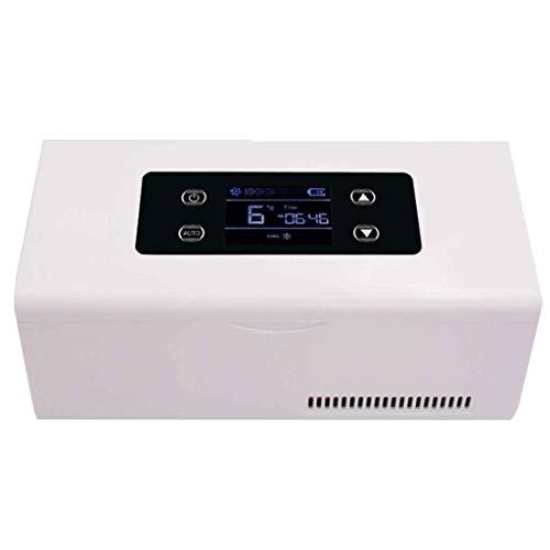 Medizin Kühlschrank und Insulin-Kühler for Auto, Reise, Haus - beweglichen Auto-Kühltasche/Klein Travel Box for Medikamente