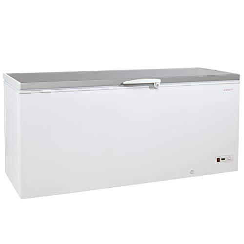 Congelador horizontal Jocel JCH-450
