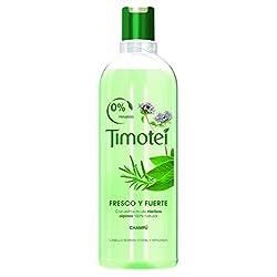 Timotei Champ Fresco y...