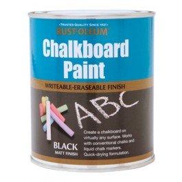 Rust-Oleum-RO0060001G1-750ml-Chalkboard-Paint