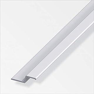 Griff-Profil 40x13x18mm 1m Aluminium silber