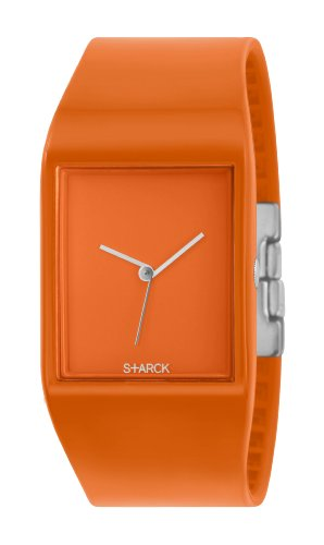 Philippe Starck Uhr Quarz PH5033