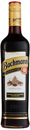 Bachmann Bitter Kräuterlikör (1 x 0.7 l)