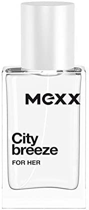 City Breeze by Mexx for Women - Eau de Toilette 15ml