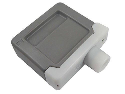 Pfi-301y Tinte Gelb (vhbw Druckerpatrone Tintenpatrone gelb mit Chip für Canon Imageprograf IPF8000, IPF8100, IPF9000, IPF9100 wie Canon PFI-301Y, PFI-301, PFI301.)