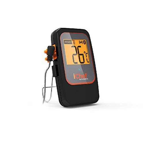 Maverick BT-600 Barbecue Funk-Thermometer