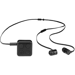 HTC BH S600 Bluetooth Stereo Headset - Black