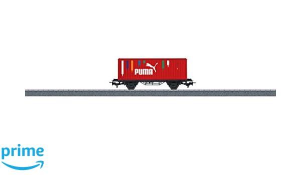 Märklin 44811 Güterwagen: : Spielzeug