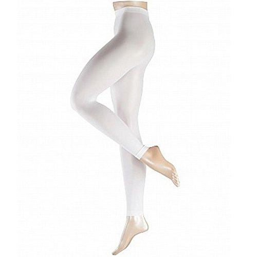 Esprit Leggings 50 DEN 2er Pack white-2000