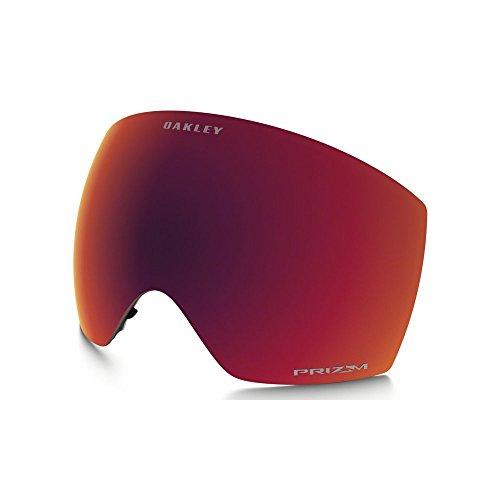 Oakley Flight Deck - Gafas de esquí Unisex para Adulto, Unisex, Color Negro, tamaño