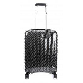roncato-uno-zip-deluxe-trolley-55-cm-anthrazit-4-rollen-kabinengepack