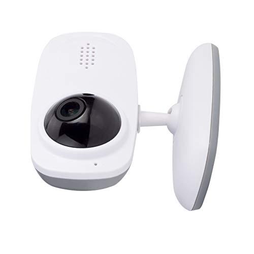 D DOLITY 1 Unidad Cámara WiFi Enchufe de Fuente de Alimentación de UE de visión Noche