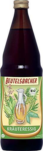 Beutelsbacher Bio Kraeuteressig (2 x 750 ml)