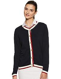 Allen Solly Women Sports Knitwear