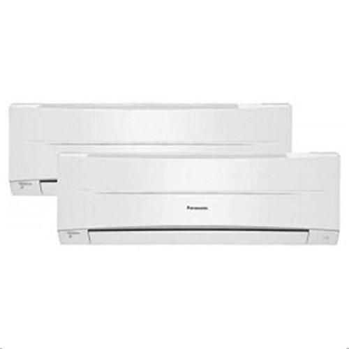 Fujitsu - Aire acondicionado Multisplit 2x1 Inverter ASY35U2MI-LM EXT.50 con 2.150 +...