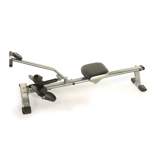 Stamina Inmotion Rower, – Rowing Machines