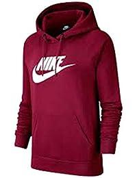 Nike Damen W NSW Essntl Hoodie Po Hbr Sweatshirt