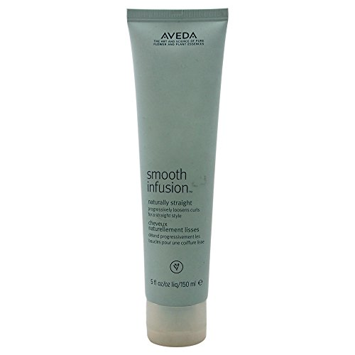 AVEDA Smooth Infusion Naturally Straight, 150 milliliters -