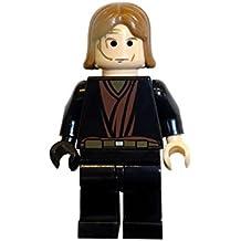 LEGO Star Wars Mini-Figure Anakin Skywalker with Black Right Hand
