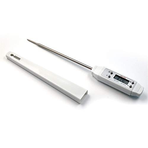 YuFLangel Thermomètre Alimentaire Rapide de Mesure de la température