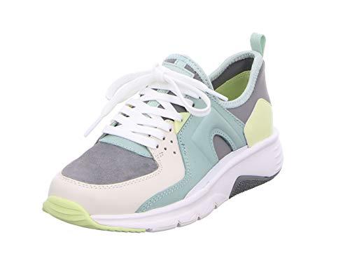 CAMPER Damen Sneaker Drift K200500-010 grün 631042 -