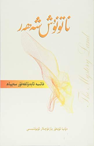 The Mystery Land por Fatimah Abdulghafur Seyyah