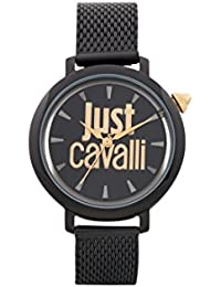 Just Cavalli Damen-Armbanduhr JC1L007M0085