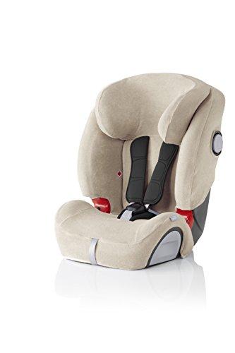 Preisvergleich Produktbild Britax Römer 2000025602 Sommerbezug EVOLVA 123 SL SICT
