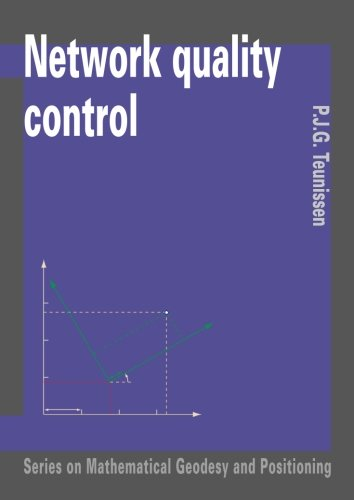 Network Quality Control
