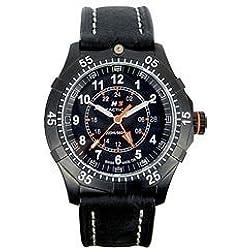 H3 Tactical Herren-Armbanduhr Commander H3.312271.11
