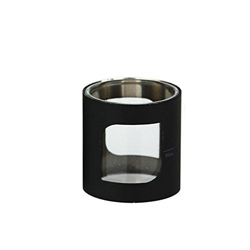 Preisvergleich Produktbild 2X Aspire Pockex Glas mit Metallabdeckung In 4 Farben erhältlich Kein Nikotin (Rose Gold)