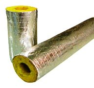 rockwool-foil-faced-pipe-insulation-42mm-bore-20mm-thick-1-metre-section