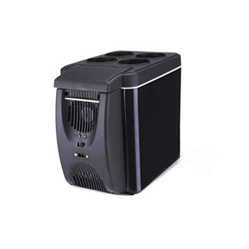 SryWj 6 Liter Mini Tragbare Auto Kalt und Warm Box Auto…   09801234553284