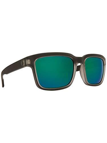 Spy Herren Sonnenbrille Helm 2 Matte Black Ice